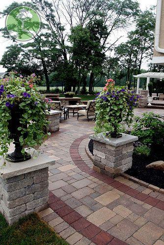 outdoor rooms | Outdoor Rooms | Hidden Creek Landscaping