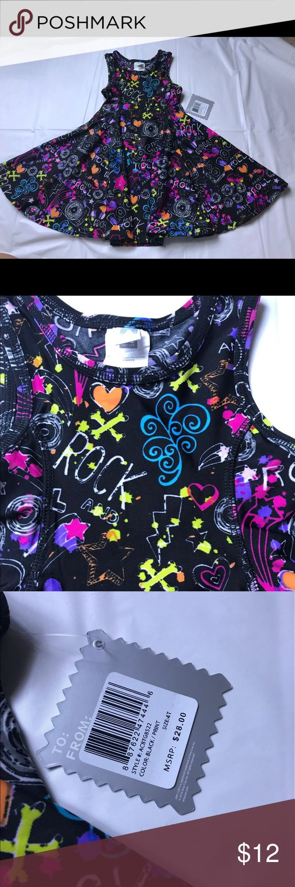 PRICE DROP 🎉 NWT Amy Coe Girls Size 4T Dress!!! This is a brand new with tags Amy Coe toddler Girls Size 4T dress!!! Please make bundle offers!!! Happy to negotiate!! Amy Coe Dresses Casual