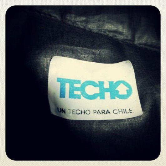 Techo para Chile 2012