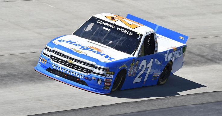 Johnny Sauter earned his first NASCAR Camping World Truck Series victory of the 2017 season by winning Friday evening's Bar Harbor 200 at Dover International Speedway. For full results from Friday evening's Truck race, click here.  FOX Fantasy Auto Form a Racing Team, Compete for Prizes Play...
