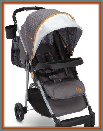 Jeep Stroller; Perfect Gift for Moms ~ Tales From A Southern Mom