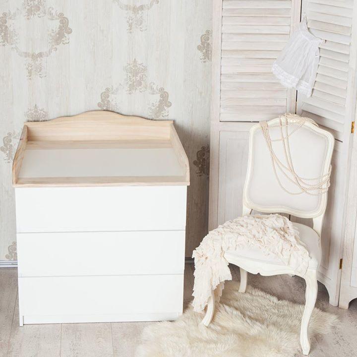 Fancy Versand gefunden auf Etsy Gibt es hier http monsterkiste de WickeltischAufsatz fuerKinder Babys Wickeltisch Kinderzimmer IKEAhack Holz Malm