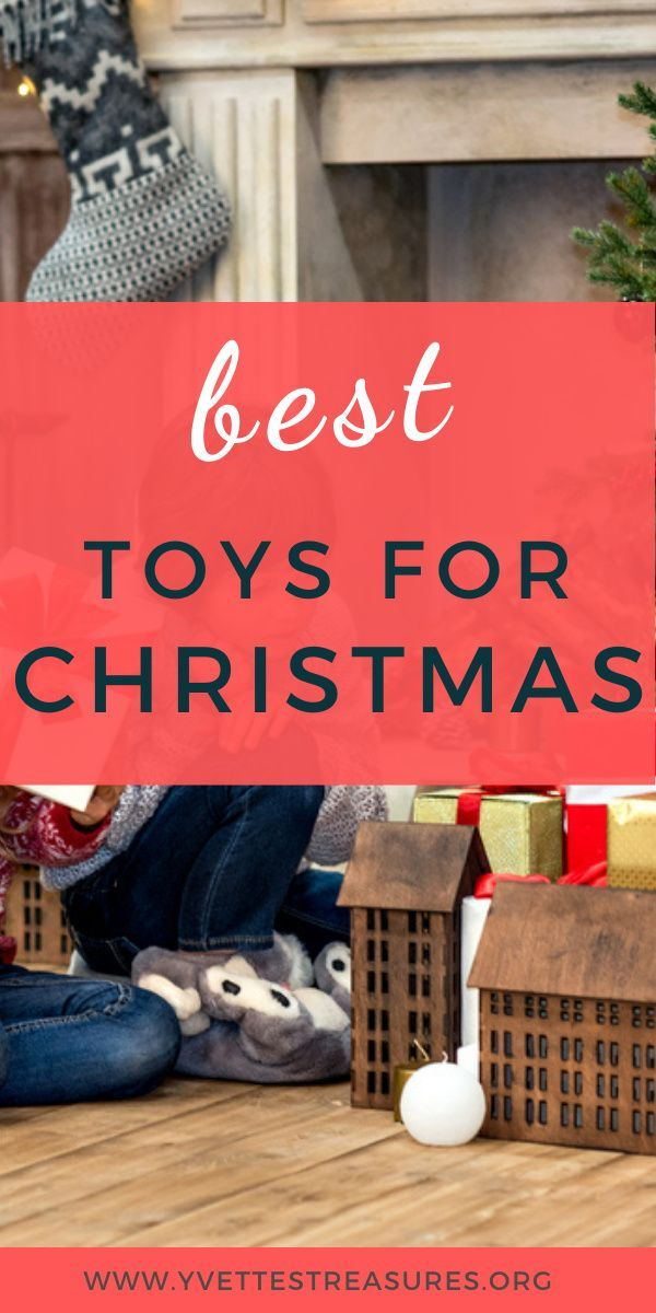 5 Best Toys For Christmas 2020 Kids Will Love These Christmas Toys In 2020 Unique Gifts For Kids Top Christmas Toys Christmas Toys