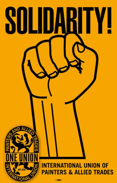 10 best images about Organized Labor on Pinterest   American ...