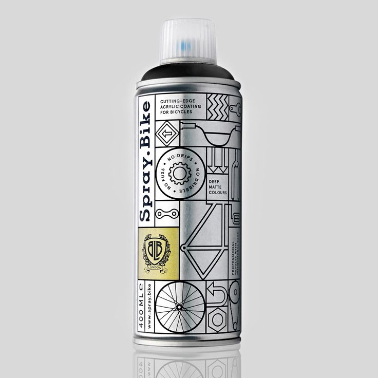 Nach zwei Jahren Entwicklungszeit gibt es mit dem Spray.Bike eine speziell für Fahrräder entwickelte Sprühfarbe, mit der manFahrradrahmen und Anbauteile einfach und gut selbst lackieren und individualisieren kann! Wer schonmal mit herkömmlichen Sprühfarben versucht hat, einen Fahrradrahmen zu lackieren, kennt … Weiterlesen