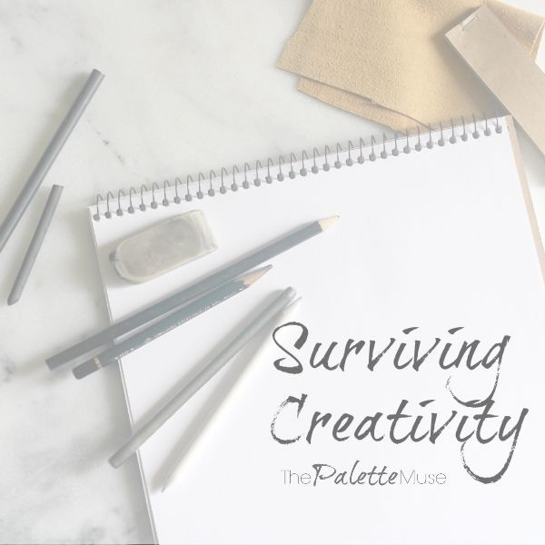 Have you ever felt like your creative juices left you a little aimless and out of control? It can be both a blessing and a challenge to be a creative person. Come learn how to find success, by embracing and using your creativity to your full potential. thepalettemuse.com