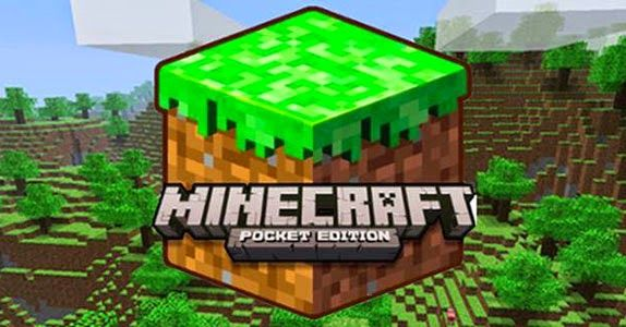 APK BARU: Minecraft: Pocket Edition v0.11.0 build 10 APK