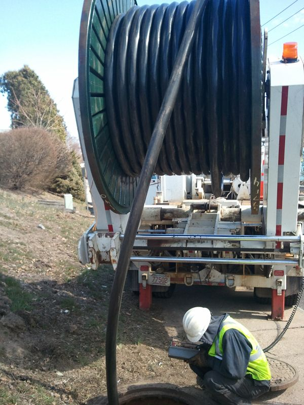 Underground Cable Systems Are Now Being Applied By More Commercial Businesses In New England Recurring Power Out High Voltage Overhead Power Line Fibre Optics