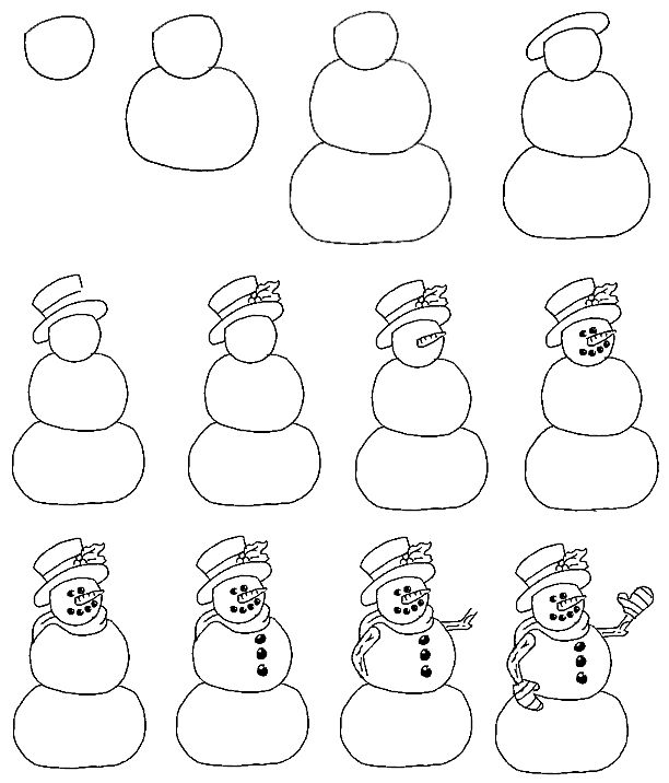 Google Image Result for http://www.cartooncritters.com/drawtoons/drawsnowman.gif