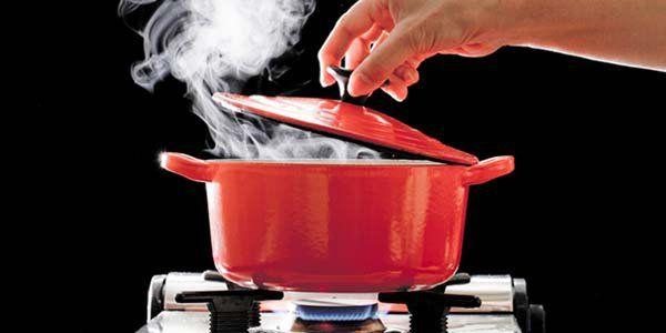 Alimentos cozidos a altas temperaturas aumentam a resistência à insulina.
