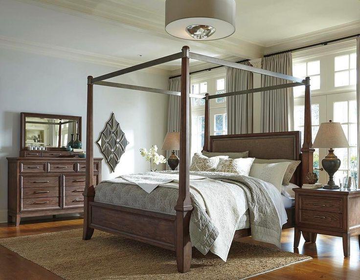 Líneas limpias y elegantes detalles ricos y #madera con un acabado espectacular hacen de nuestra #cama con dintel #Mardinny un mueble perfecto para tu #habitación   #AshleyFurnitureHomeStore #estilo #muebles #accesorios #otoño #Dormitorio --- B646-31-37-72-62-50-99-92
