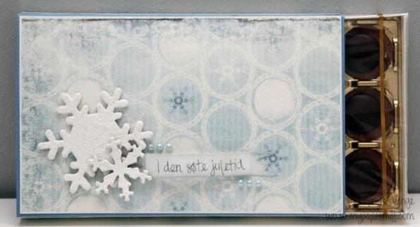 Box of toffifee - Christmas 2012