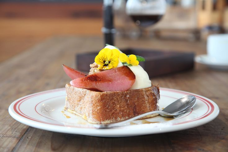 The Best Cafes in Auckland 2014 — Metro Eats