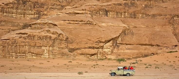 Giordania « ViaggieFoto