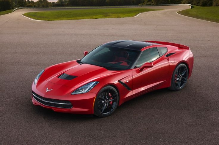 A Chevrolet dealership in San Francisco recently priced a new 2014 Corvette Stingray, equipped with the optional Z51 package, for $100,760.