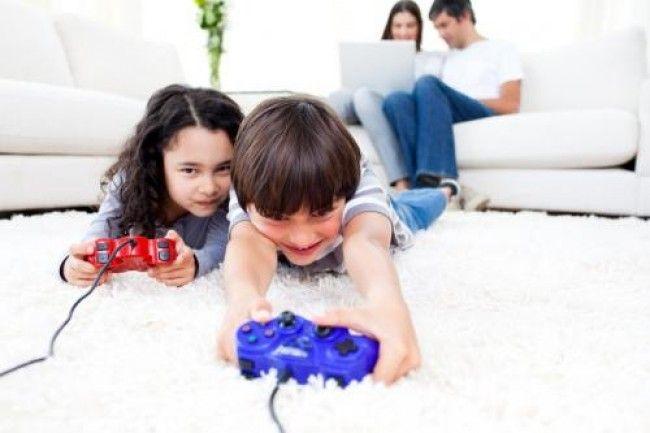 Bermain video game dalam waktu yang singkat setiap hari dapat memiliki dampak kecil namun positif pada perkembangan anak, demikian sebuah studi oleh Universitas Oxford menunjukkan.