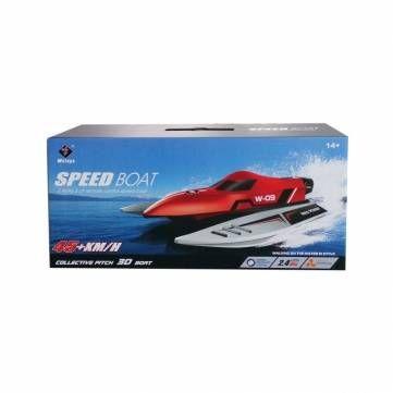 Wltoys WL915 2.4G Brushless Boat High Speed RC Boat Sale - Banggood.com