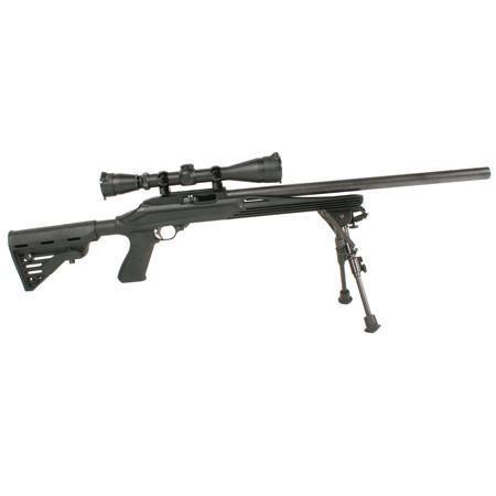 Blackhawk Axiom Stock Ruger 10-22 Black