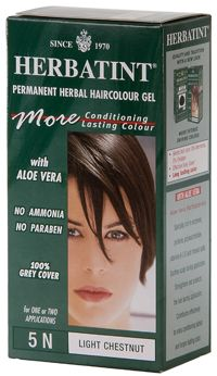 herbatint hair color the packaging hurts my eyes but i love that its not - Coloration Herbatint