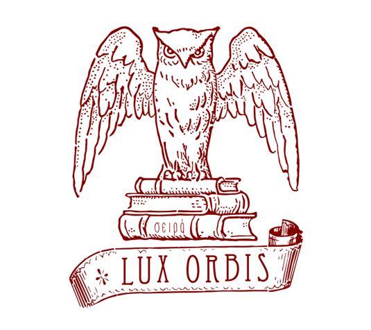 Lux Orbis (σειρά βιβλίων)