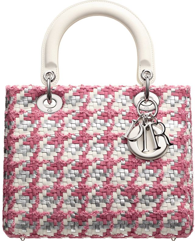 49d4f5eda52d Christian Dior Lady Dior Handbag