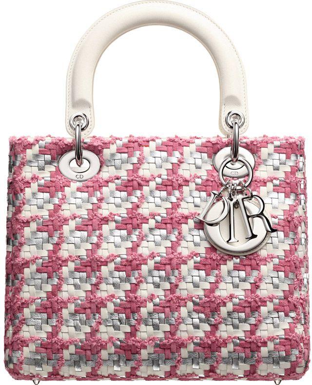 Christian Dior Lady Dior Handbag