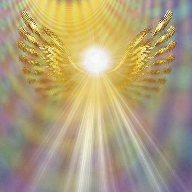 Divino Arcangelo! Signore del Mondo! Creatore degli eventi quotidiani, dell'ambiente in cui si svolge la nostra vita, accetta questa Orazione, affinché, g