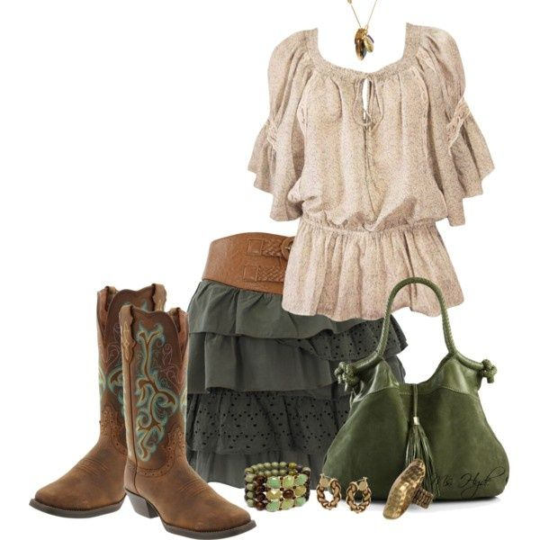 Country Western Clothing | Country CHIC | western wear ...