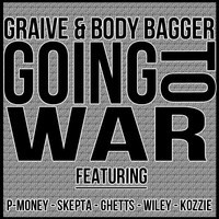 $$$ NOT EVEN A MENTION #WHATDIRT $$$ Graive & Body Bagger - Going To War Feat. P-Money, Wiley, Skepta, Ghetts & Kozzie by GraiveDubstep on SoundCloud