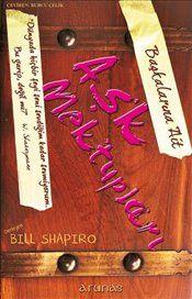 Aşk Mektupları - Bill Shapiro