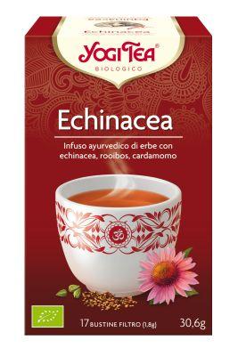 Yogi Tea, Echinacea 30.6 gr