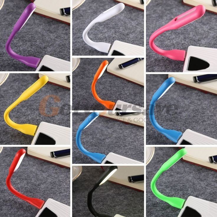 Colorful Portable USB 5V 1.2W LED Lamp for Xiaomi Power bank Comupter Notebook Mini USB table light Protect Eye Lights Gadget – Shop Now! – WorldOfTablet.com