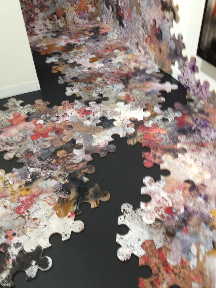 puzzlefloor
