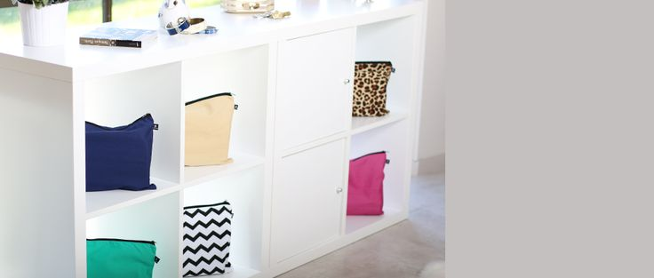 A range of 100% Cotton Handbag Storage Covers. Breathable. Bold. Beautiful.