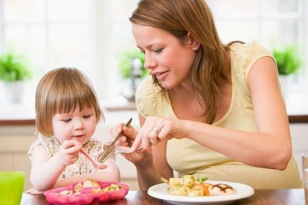 Most Common Yet Fixable Feeding Mistakes   Parents Make 1