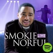 """""""To the Liar To the Deceiver #GodDidIt"""" Smokie Norful Live, an album by Smokie Norful on Spotify"""