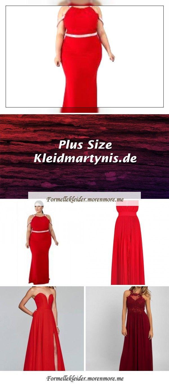 APART Kleid in rotAPART Kleid Frauen, rot, Größe 14Faviana