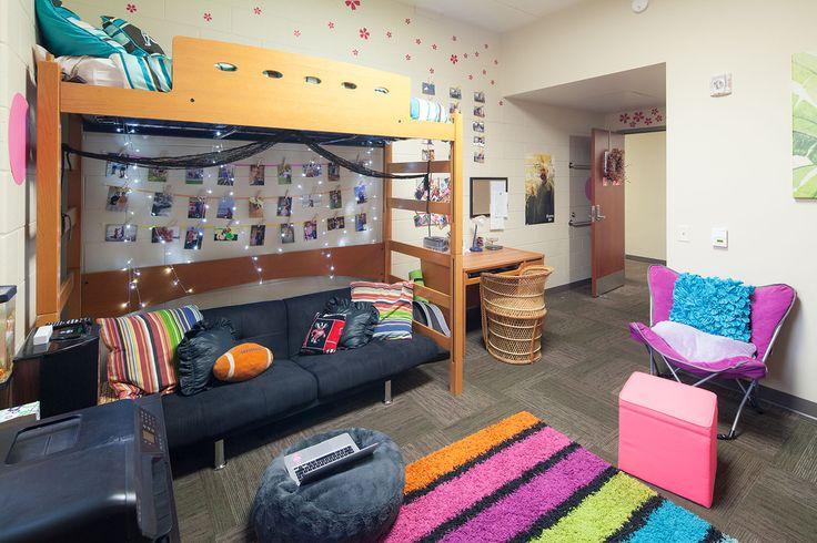 Uw Madison Dorm Rooms Google Search Dorm Pinterest