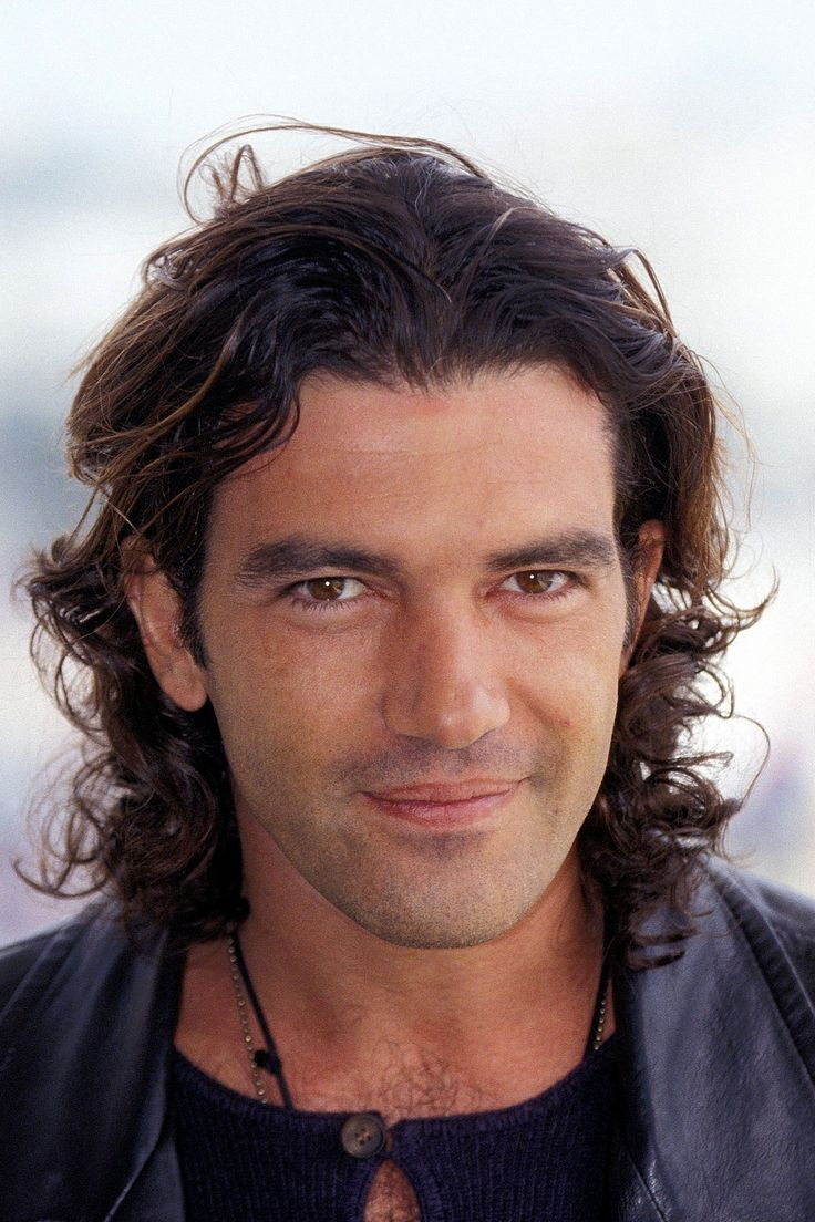 1995: Antonio Banderas. Which Guy Was Everyone Obsessed With the Year You Were Born? Celebrity crushes through the years.