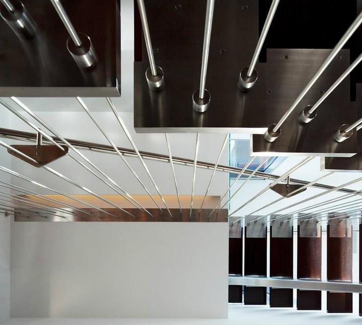 les 13 meilleures images du tableau qui monte ou qui descend sur pinterest escaliers en. Black Bedroom Furniture Sets. Home Design Ideas