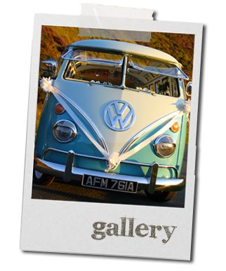 View The Vintage VW Camper Hire Co. Gallery, North Wales