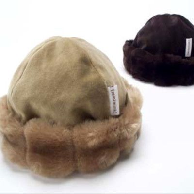 Adorable (minimink) mink hats!