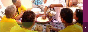 Evénementiel sur Marrakech