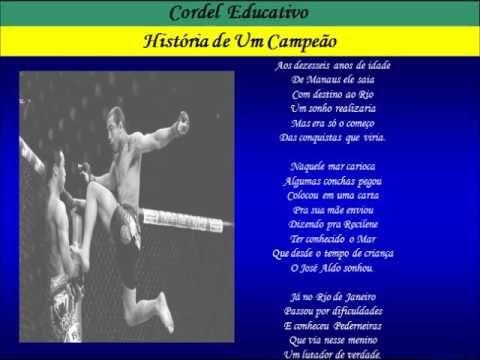 História de Um Campeão.