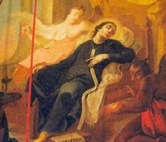 TODAY'S SAINT : APRIL 6 : ST. WILLIAM OF ESKILSOE  Share http://jceworld.blogspot.ca/2014/04/todays-saint-april-6-st-william-of.html