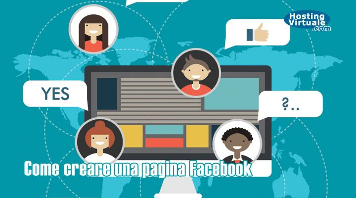 I cinque step necessari per creare una pagina Facebook, lo strumento di promozione fondamentale per un brand, con tutti i consigli e i suggerimenti.