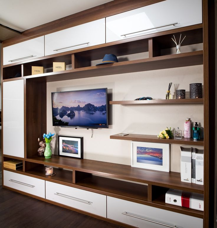 Best 10 contemporary tv units ideas on pinterest tv for Contemporary display shelves