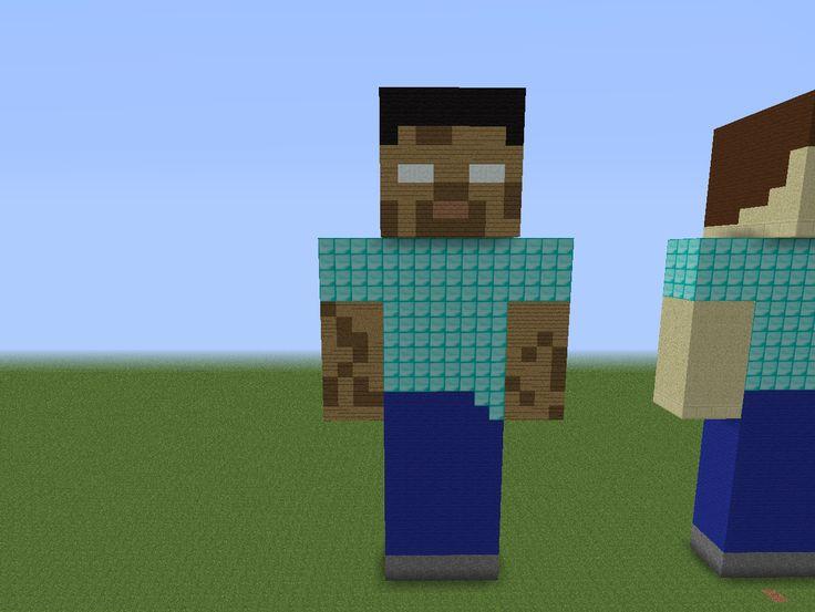 Pixel Art Herobrine Sb Games Artistas