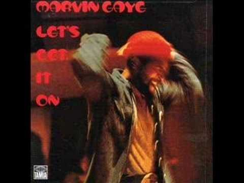 Marvin Gaye - If I should die tonight (+playlist)