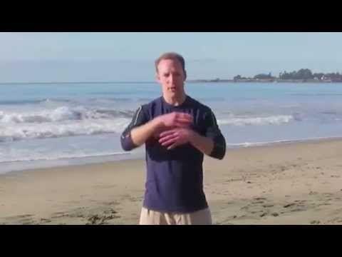 Цигун Ли Холден   Снимаем стресс и напряжение